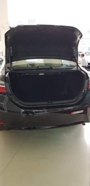 Bán xe Toyota Corolla altis 1.8L năm sản xuất 2019, màu đen (6)