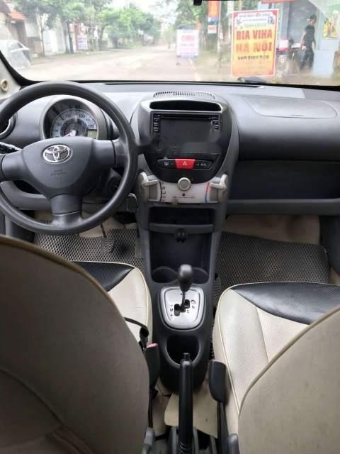 Bán Toyota Aygo đời 2010, nhập khẩu  -4