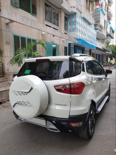 Cần bán gấp Ford EcoSport Titanium 1.5AT 2017, hai màu số tự động, giá tốt-3