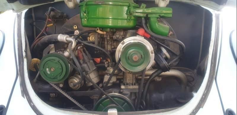 Bán xe Volkswagen Beetle 1968, nhập khẩu, chính chủ, 250 triệu-4