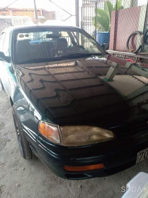 Cần bán lại xe Toyota Camry năm sản xuất 1993, nhập khẩu-1