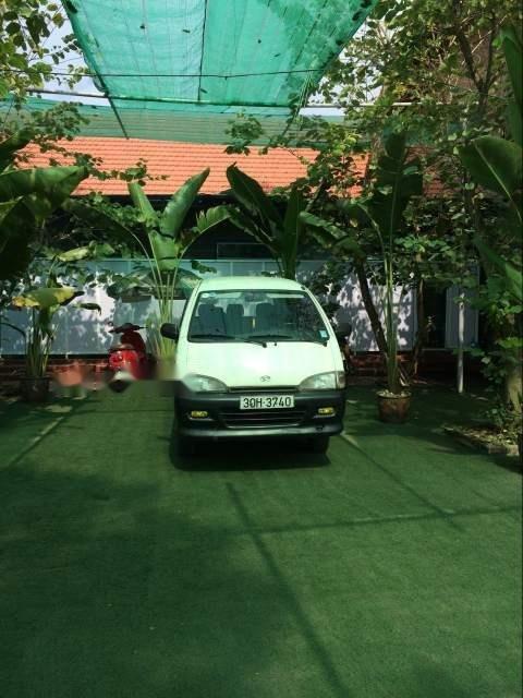 Bán xe Daihatsu Citivan đời 2007, màu trắng, chính chủ -0