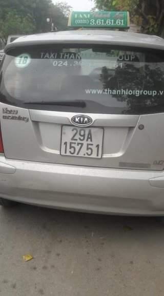 Bán ô tô Kia Morning 2011 (2)