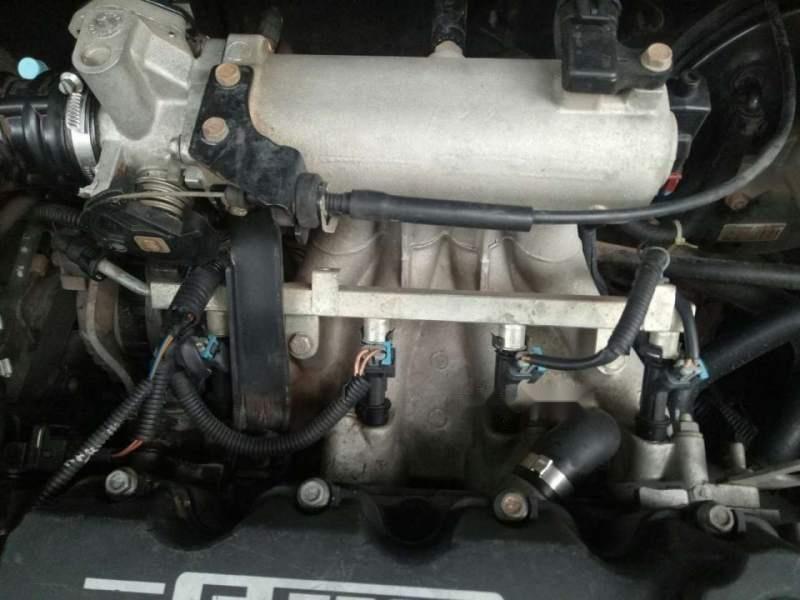 Cần bán Daewoo Gentra sản xuất 2009, màu đen, giá 161tr (2)