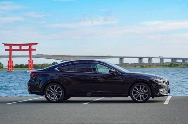 Bán Mazda 6 năm sản xuất 2018-0