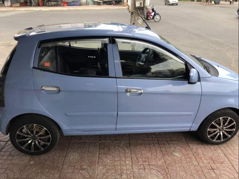 Cần bán xe Kia Morning 2011, 165tr-0