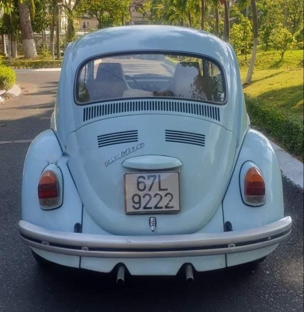 Bán xe Volkswagen Beetle 1968, nhập khẩu, chính chủ, 250 triệu-1