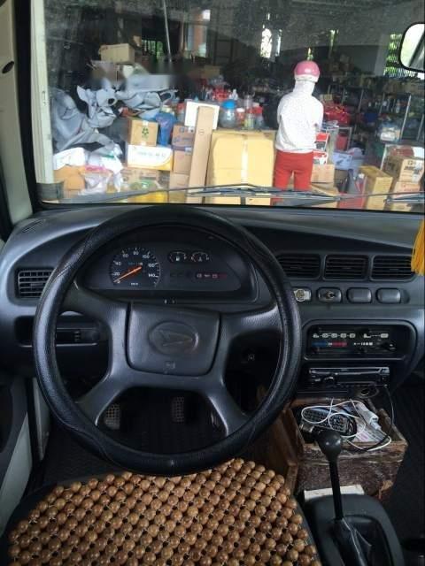 Bán xe Daihatsu Citivan đời 2007, màu trắng, chính chủ -4