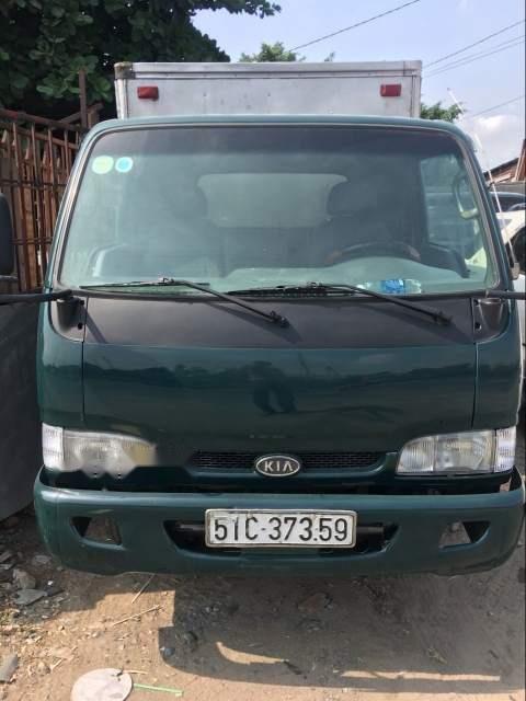 Cần bán gấp Kia K3000S sản xuất 2006, xe đẹp-0