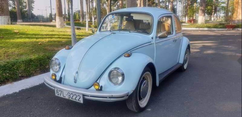 Bán xe Volkswagen Beetle 1968, nhập khẩu, chính chủ, 250 triệu-2