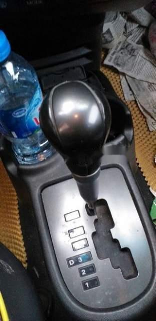 Bán ô tô Kia Morning 1.0AT SLX năm 2009, màu xám, nhập khẩu-3