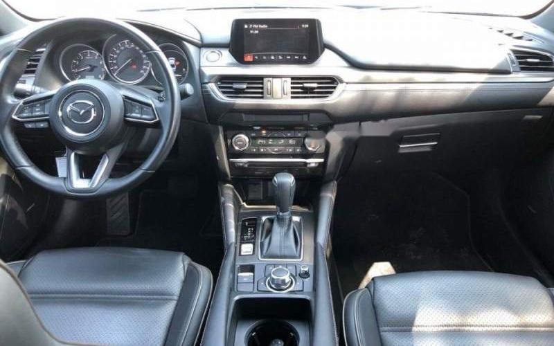 Bán Mazda 6 năm sản xuất 2018-3
