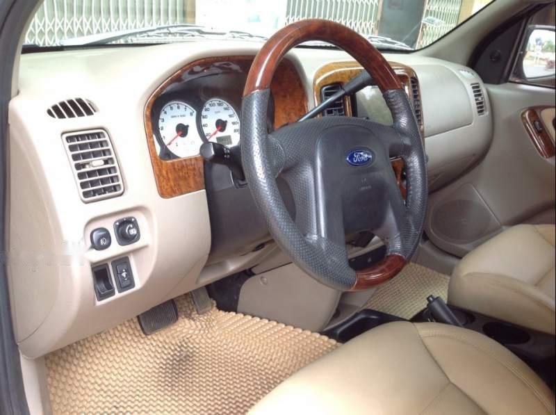 Bán Ford Escape sản xuất năm 2004, số tự động, 280 triệu (4)