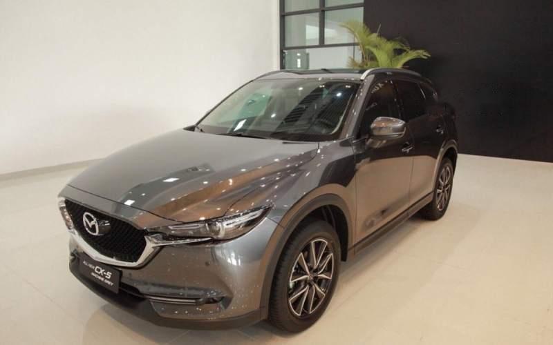 Cần bán xe Mazda CX 5 2019 giá cạnh tranh (1)