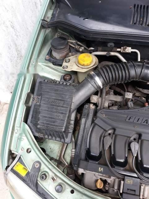 Cần bán xe Fiat Siena 2003, nhập khẩu nguyên chiếc chính chủ-1