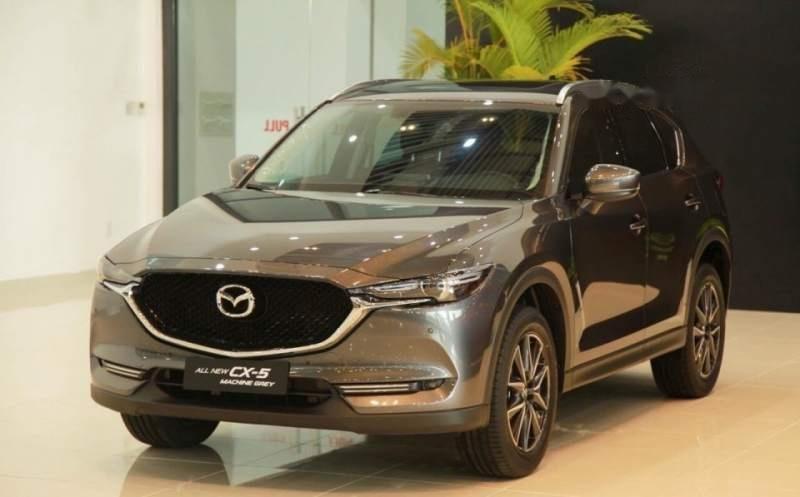 Cần bán xe Mazda CX 5 2019 giá cạnh tranh (2)