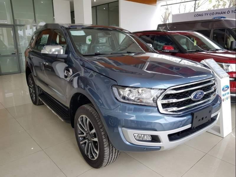 Cần bán Ford Everest 2019, xe nhập-1