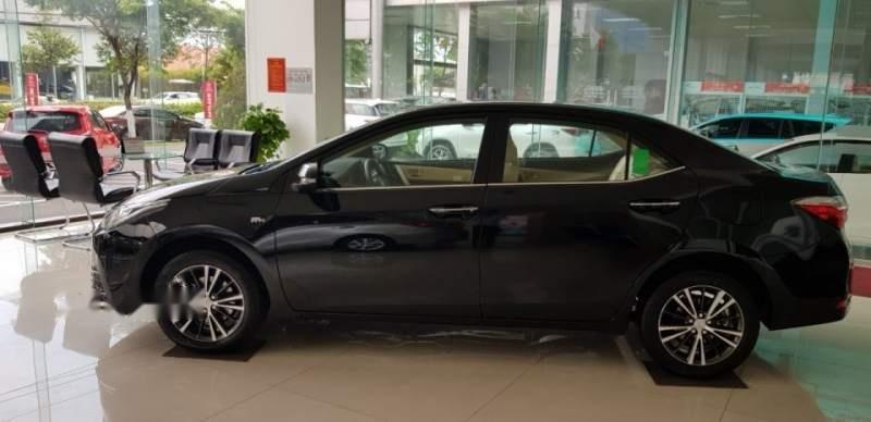 Bán xe Toyota Corolla altis 1.8L năm sản xuất 2019, màu đen (2)