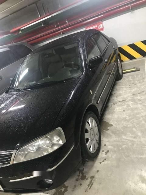 Bán ô tô Ford Laser 1.8 đời 2005, màu đen, nhập khẩu chính chủ, giá 265tr-1