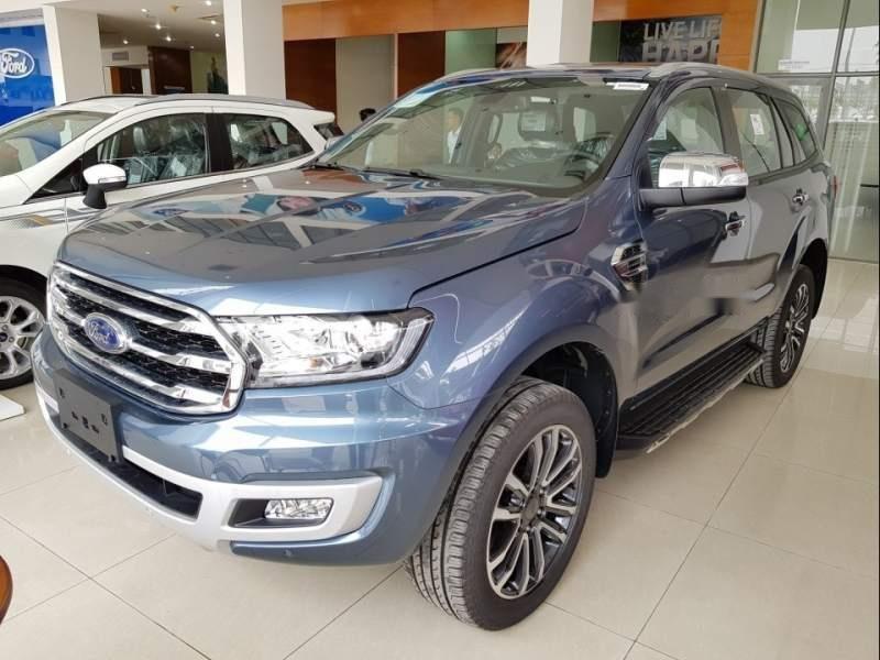 Cần bán Ford Everest 2019, xe nhập-2