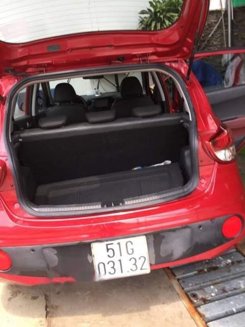 Bán xe Hyundai Grand i10 đời 2018, màu đỏ, chính chủ-2