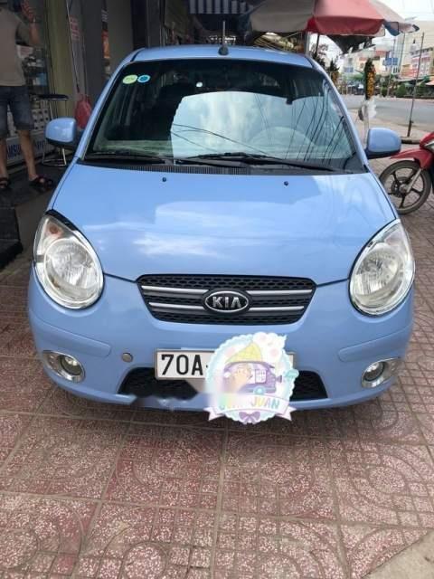 Cần bán xe Kia Morning 2011, 165tr-4