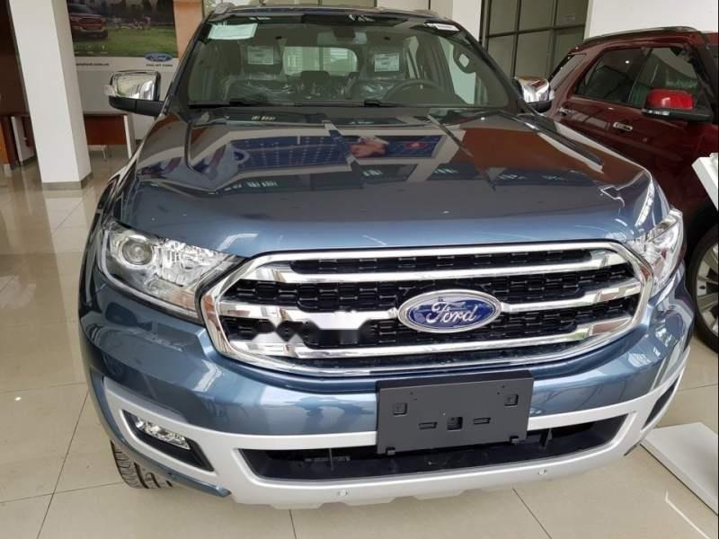 Cần bán Ford Everest 2019, xe nhập-0