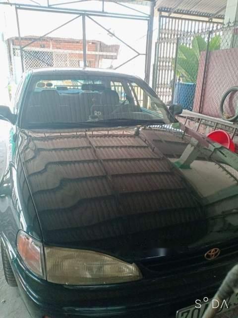 Cần bán lại xe Toyota Camry năm sản xuất 1993, nhập khẩu-0