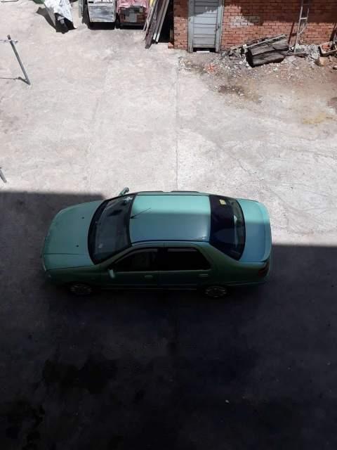 Cần bán xe Fiat Siena 2003, nhập khẩu nguyên chiếc chính chủ-0