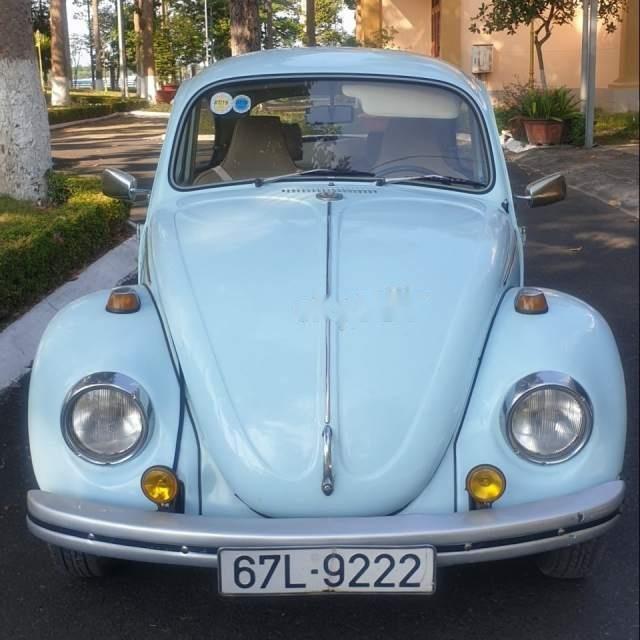 Bán xe Volkswagen Beetle 1968, nhập khẩu, chính chủ, 250 triệu-0