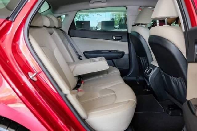 Bán xe Kia Optima năm 2019, màu đỏ, 789 triệu-4