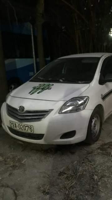 Bán Toyota Vios năm 2010, màu trắng (1)