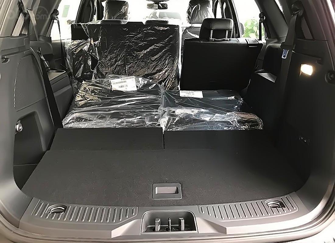 Bán ô tô Ford Everest 2.0L Titanim 4x4 sản xuất năm 2019, xe nhập-2