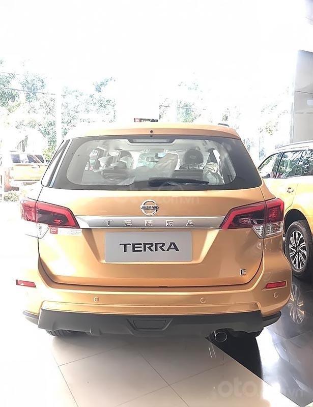Bán Nissan Terra E 2.5 AT 2WD năm 2019, nhập khẩu nguyên chiếc-1