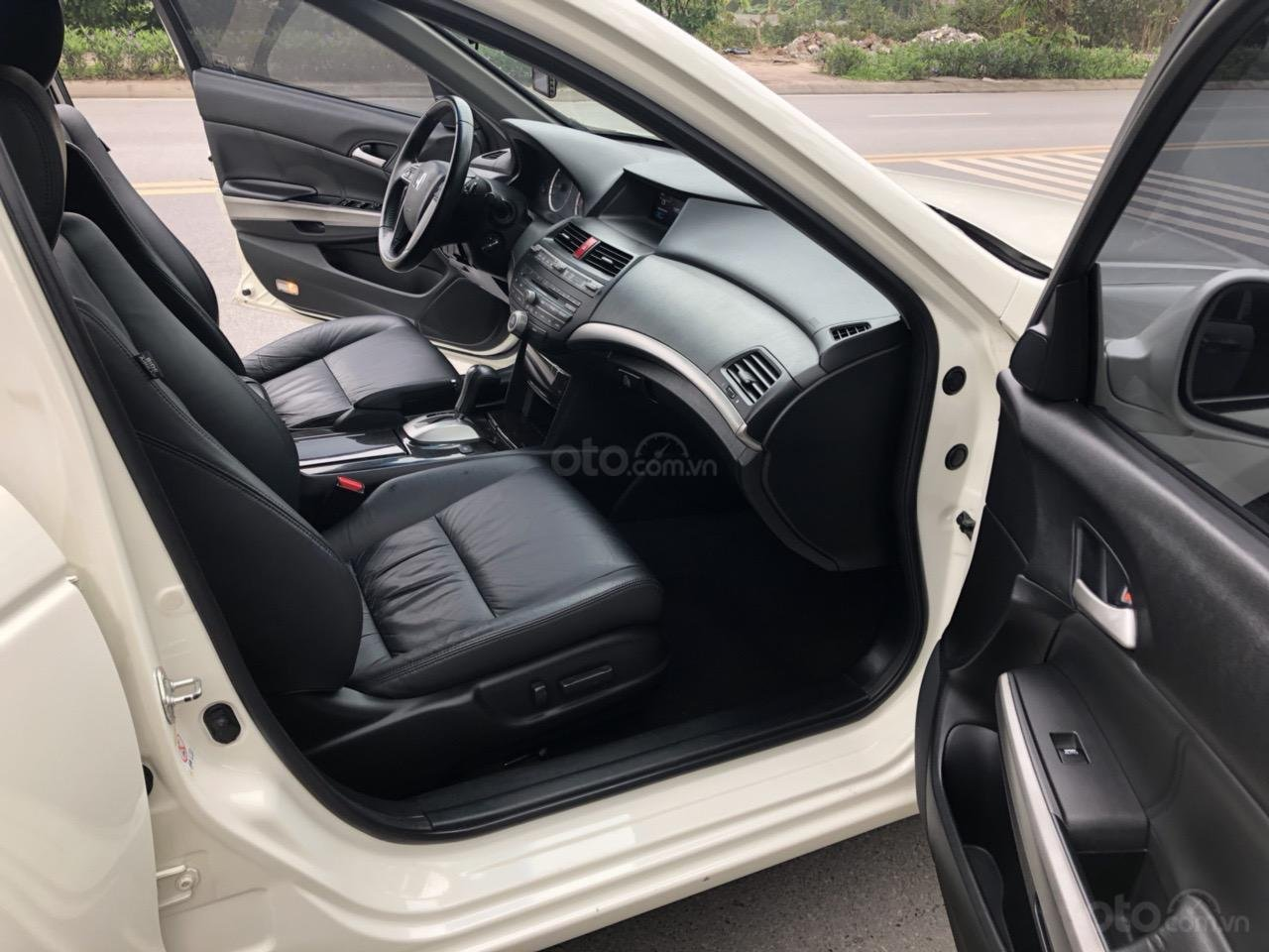 Bán Honda Accord 2.4S 2011 xe nhập, đẹp đến từng milimet, thật đấy-5