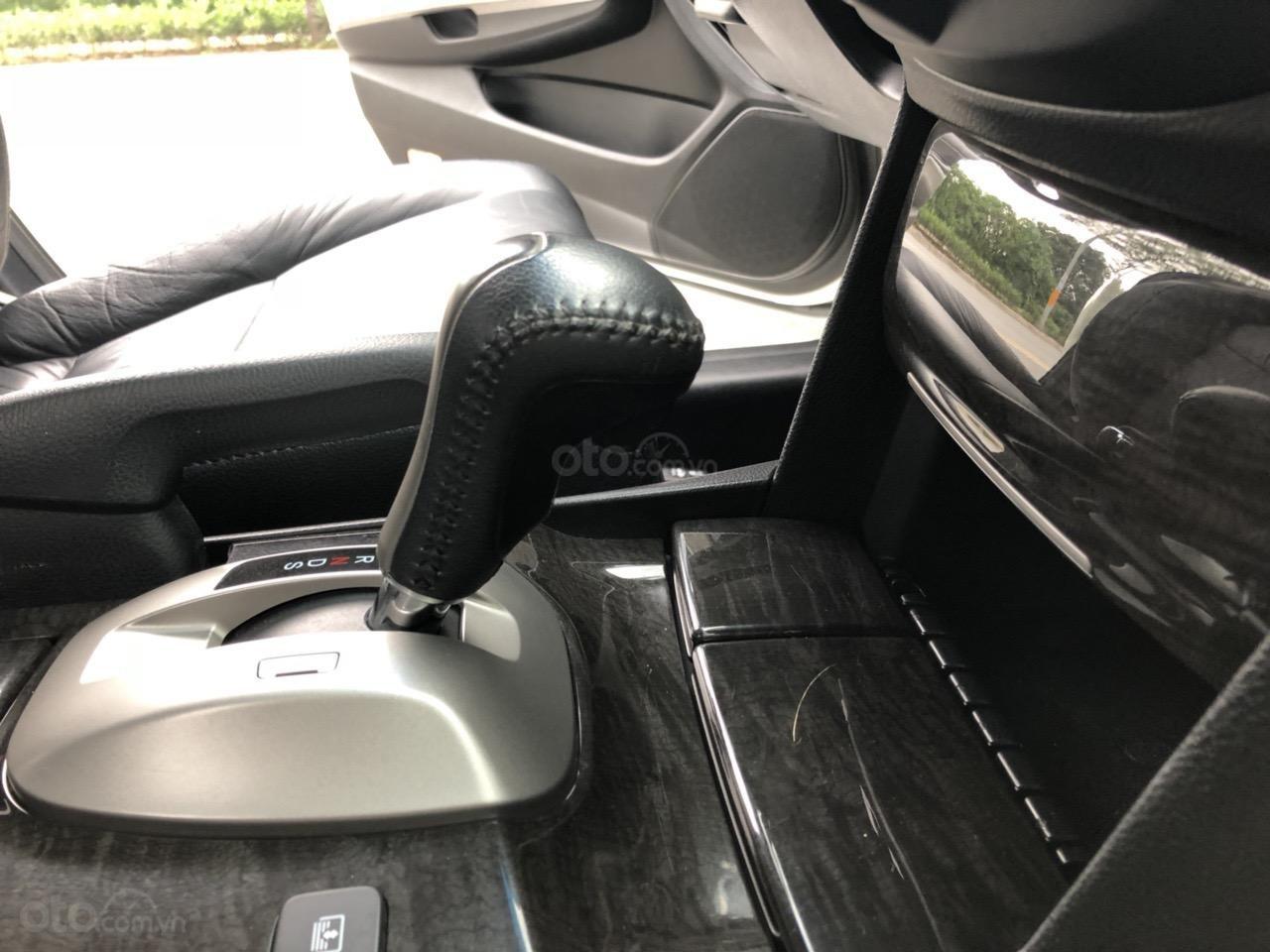 Bán Honda Accord 2.4S 2011 xe nhập, đẹp đến từng milimet, thật đấy-4