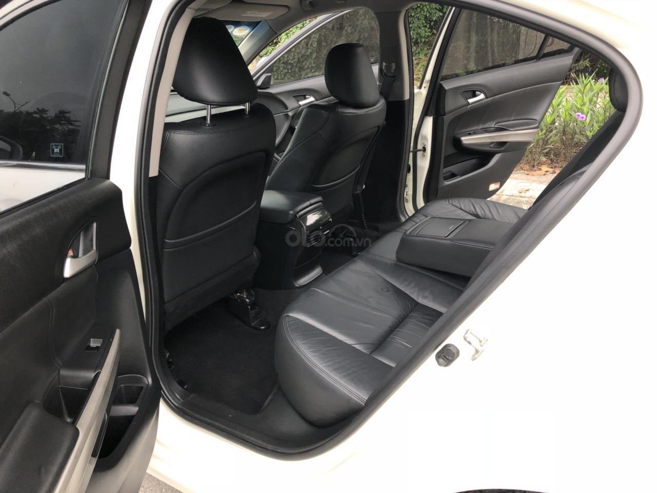 Bán Honda Accord 2.4S 2011 xe nhập, đẹp đến từng milimet, thật đấy-10