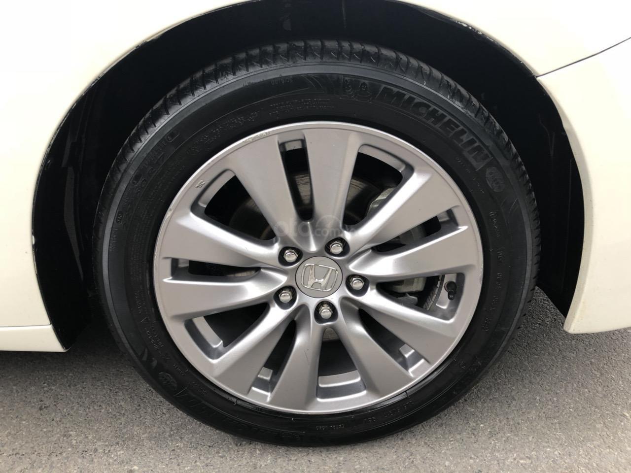 Bán Honda Accord 2.4S 2011 xe nhập, đẹp đến từng milimet, thật đấy-11