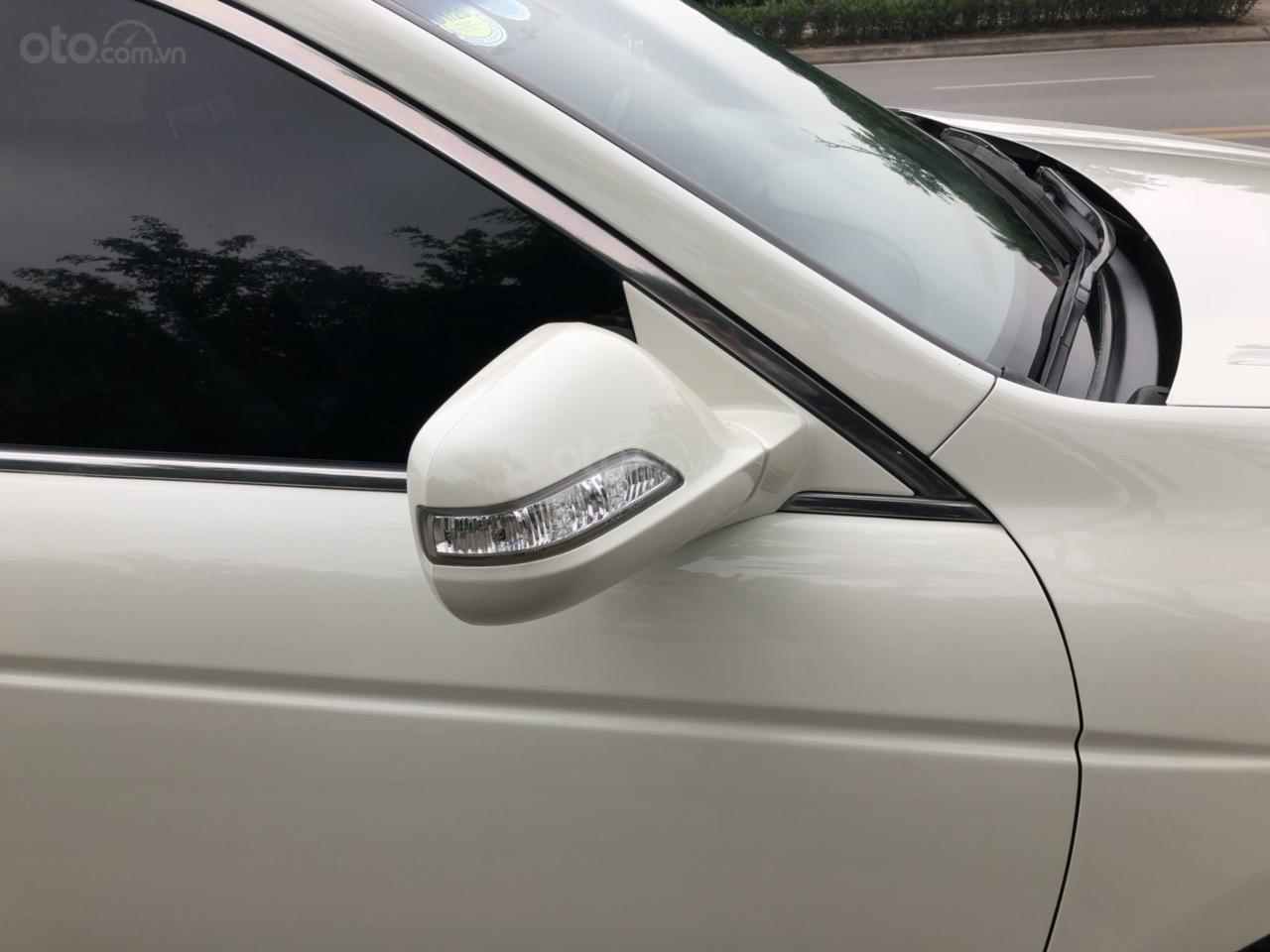Bán Honda Accord 2.4S 2011 xe nhập, đẹp đến từng milimet, thật đấy-15