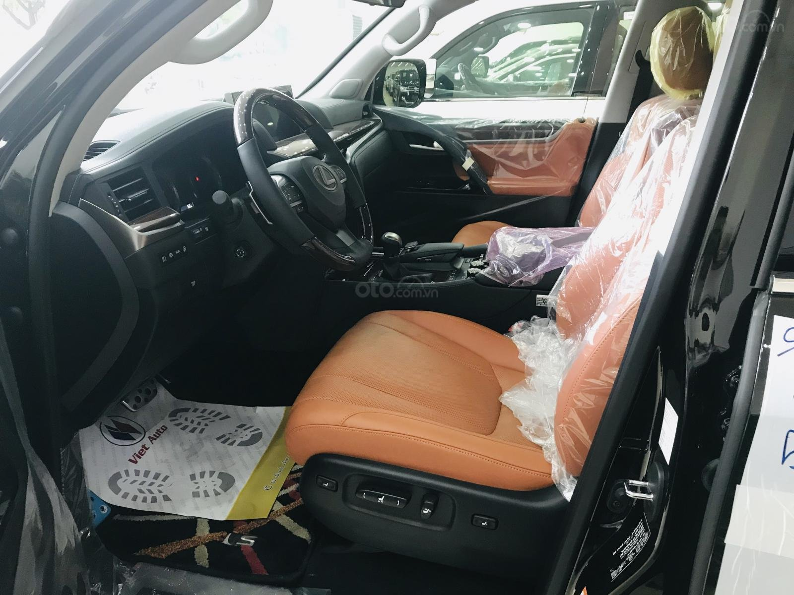 Bán Lexus LX570 Super Sport màu đen, sản xuất 2019, xe giao ngay, giá tốt - LH: 0906223838 (8)
