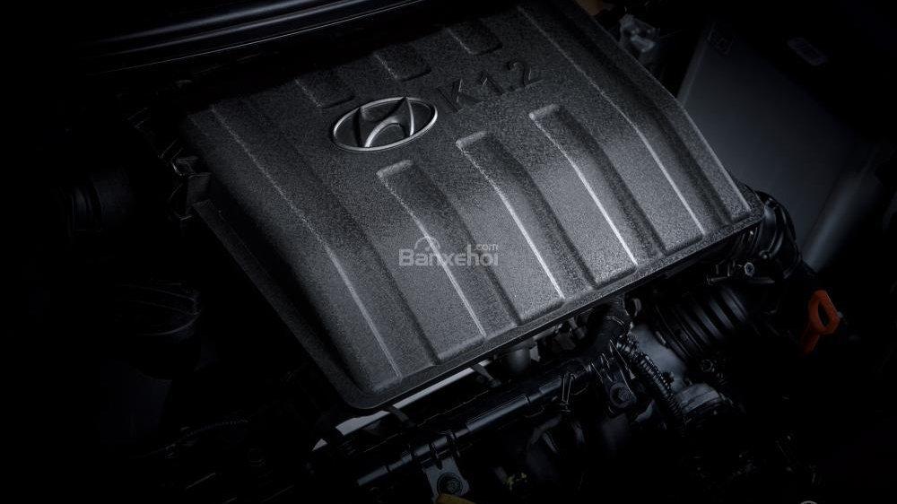 So sánh Hyundai Grand i10 2019 và Mitsubishi Attrage 2019 về vận hành: Xe Nhật mạnh mẽ hơn 4