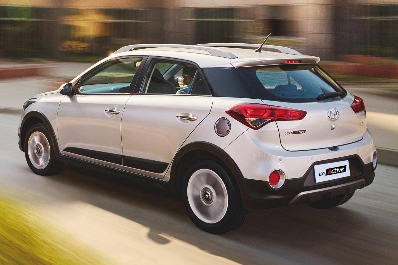 Đánh giá xe Hyundai i20