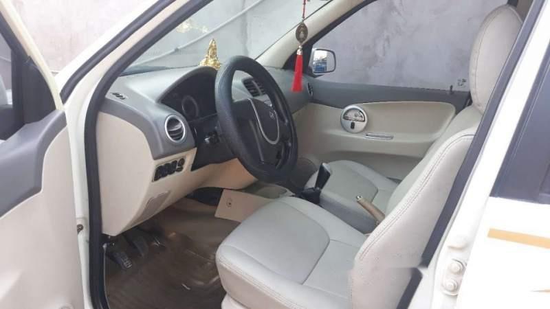 Bán ô tô Zotye Z500 năm sản xuất 2010, màu trắng, nhập khẩu nguyên chiếc, giá cạnh tranh-1