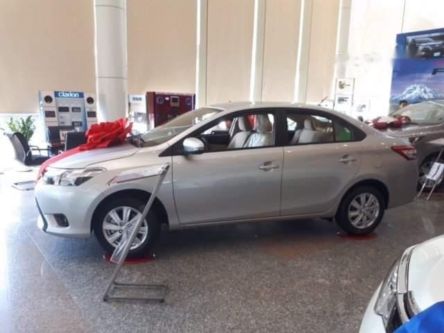 Bán xe Toyota Vios đời 2019 giá tốt-2