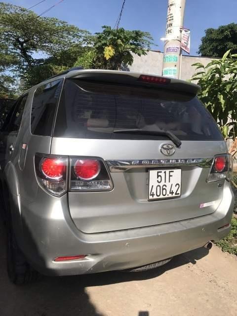 Bán Toyota Fortuner sản xuất năm 2016, giá cạnh tranh-5