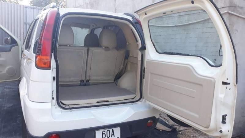 Bán ô tô Zotye Z500 năm sản xuất 2010, màu trắng, nhập khẩu nguyên chiếc, giá cạnh tranh-2