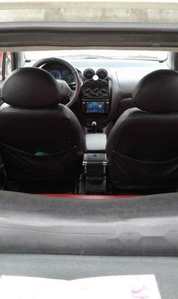 Cần bán Daewoo Matiz năm 2004, màu trắng, nhập khẩu-2