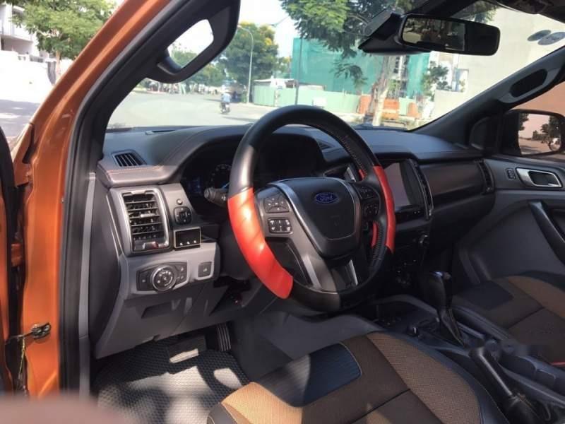 Bán Ford Ranger Wildtrak 3.2L sản xuất 2016, xe nhập, số tự động-5