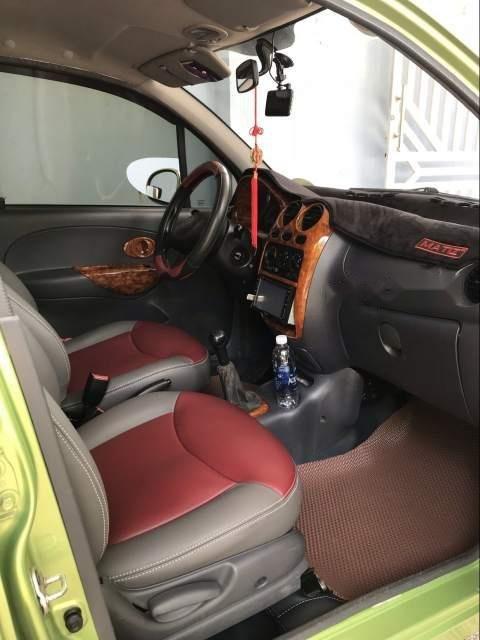 Cần bán xe Chevrolet Matiz đời 2007, nhập khẩu nguyên chiếc-2