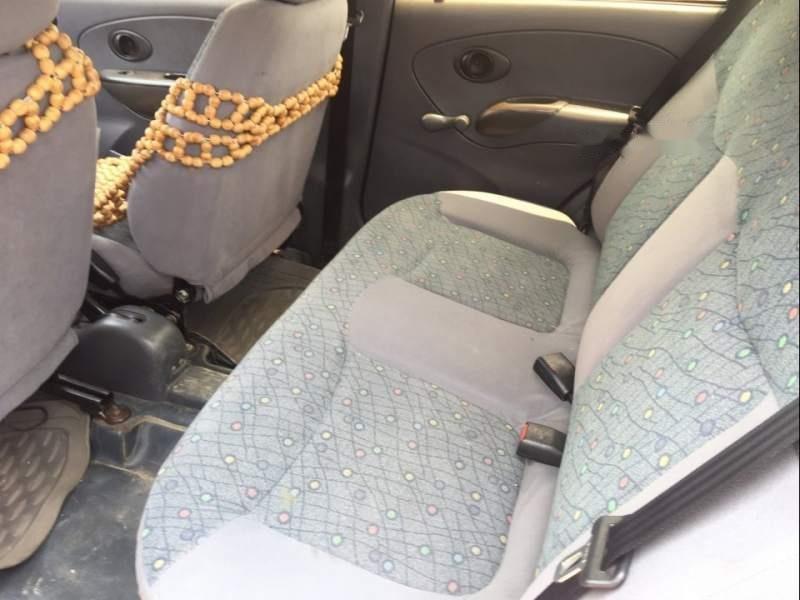Cần bán gấp Daewoo Matiz 2002, màu đỏ chính chủ-5